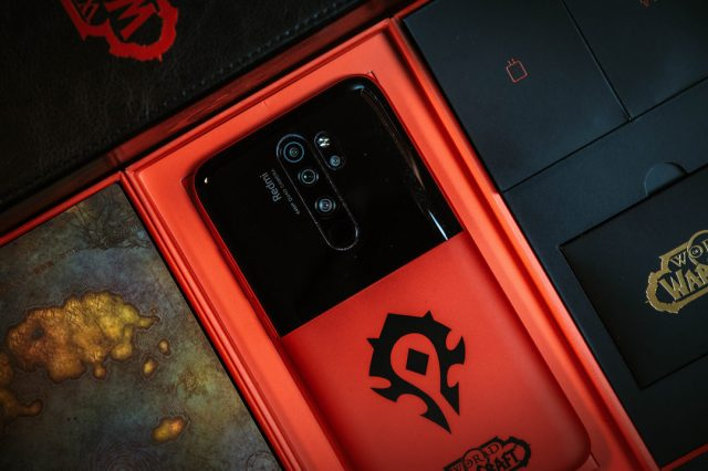 Redmi Note 8 Pro Warcraft Edition: Lok'tar ogar! | Recensione
