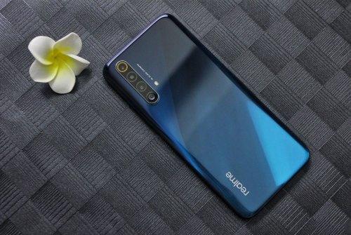 Realme X50 5G ufficiale: tutto quello che dovete sapere sullo smartphone che non potrete avere