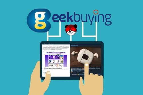 Geekbuying è affidabile? Guida alle spedizioni, garanzia e offerte