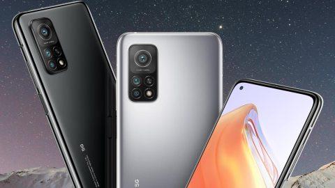 Xiaomi Mi 10T Ufficiale