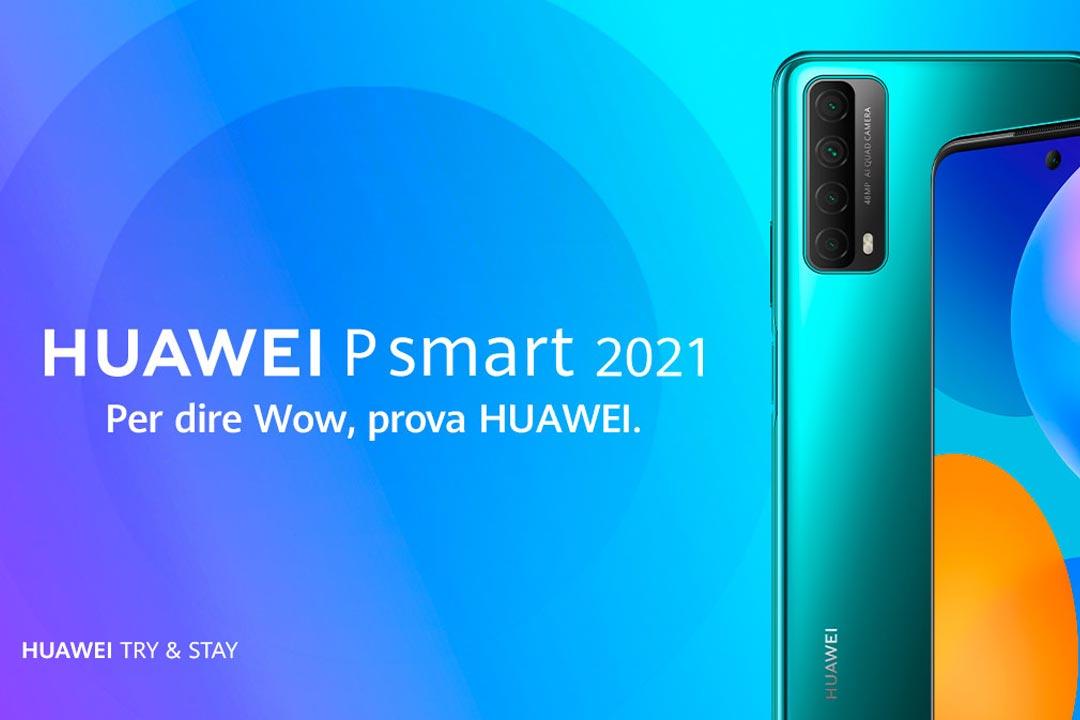 Try & Stay: diventa recensore con la Community di Huawei!