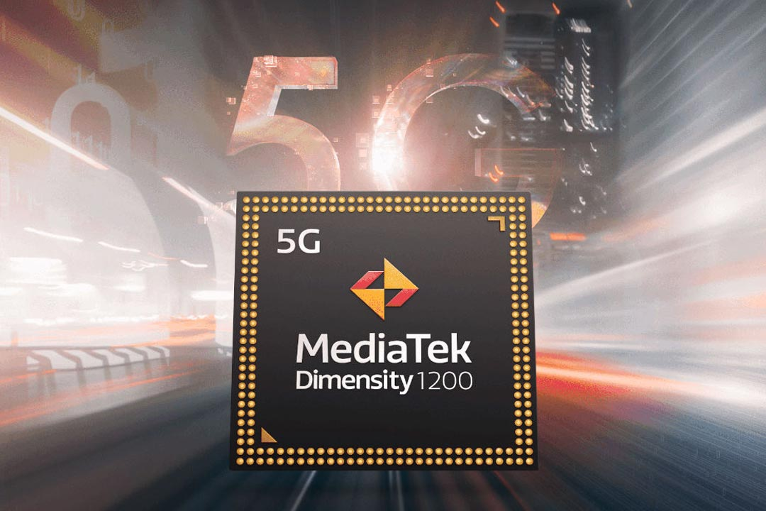realme e MediaTek: Dimensity 1200 a bordo dei prossimi top di gamma!