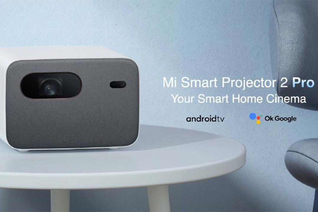 Mi Smart Projector 2 Pro: caratteristiche, disponibilità e prezzi
