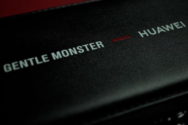 Recensione Huawei Gentle Monster Eyewear 2 CASE