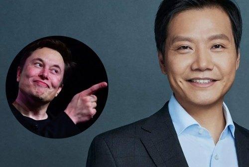 Xiaomi debutta nel mercato delle auto elettriche: testa a testa con Tesla?