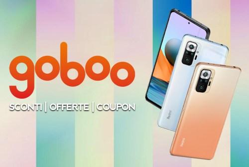 Goboo Summer Carnival: 2 coupon speciali e tanti Xiaomi in offerta!