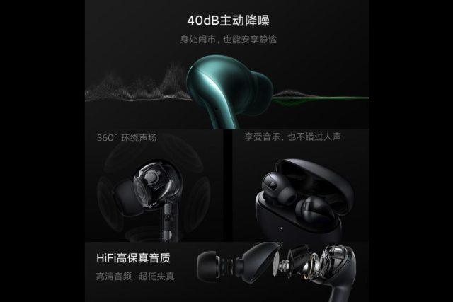 Xiaomi Mi Air 3 Pro