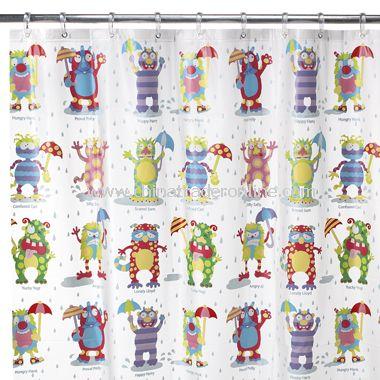 Goldfish EVA Shower CurtainFrogs EVA Shower Curtainwholesale Vinyl Shower Curtains Novelty