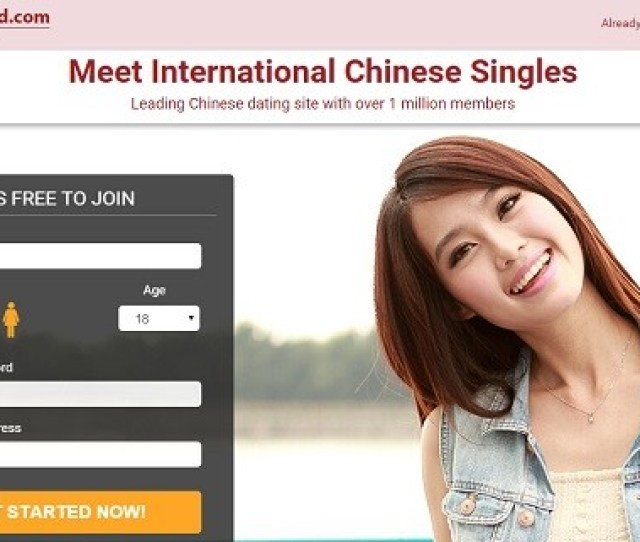 China Love Cupid Dating Website