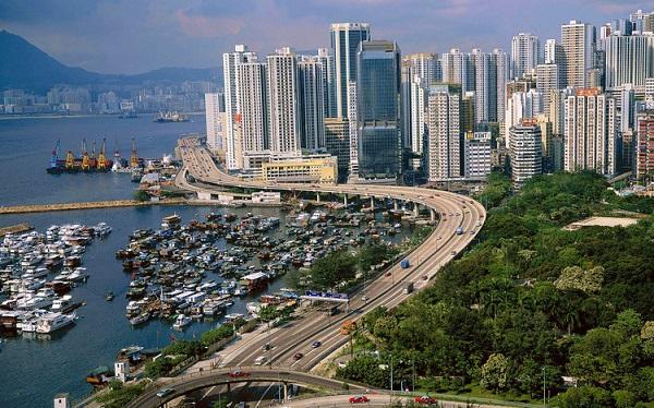 Top 10 Beautiful Coastal Cities In China