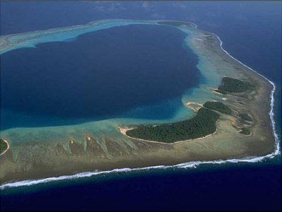 Top 10 Most Amazing Islands in China