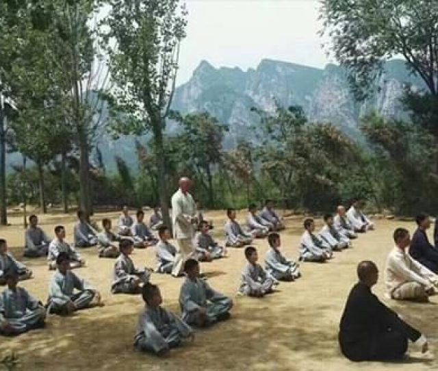 No List Of Kung Fu Schools In China Would Be Complete Without One That Represents The Best Of Attributes Of Shaolin Kung Fu The Shaolin Wugulun Kung Fu