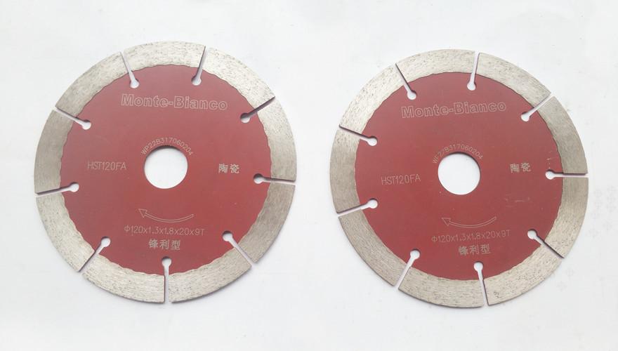 1200 two blade cnc ceramic tile cutter