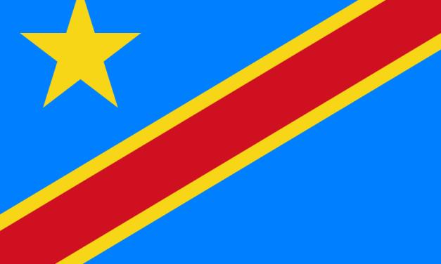 République démocratique du Congo : demande de visa pour la Chine
