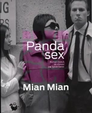 Mián Mián, «Plus il y a d'amour, moins il y a de désir»