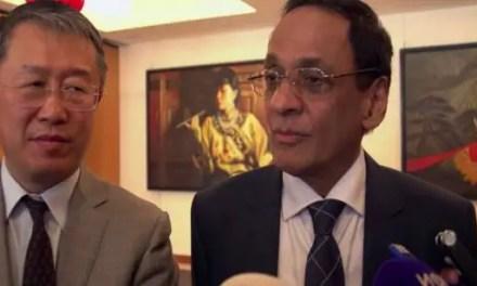 Maurice veut associer la Chine à sa Stratégie Afrique
