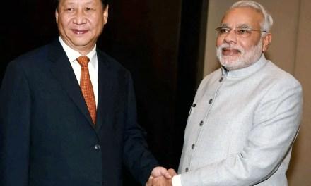 Chine-Inde, éviter le conflit