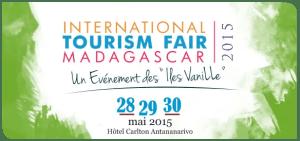 salon ITM 2015 Madagascar