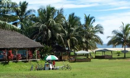 Le consulat de Chine fermé à Tamatave