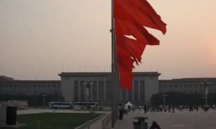 La République Populaire de Chine souffle ses 68 bougies