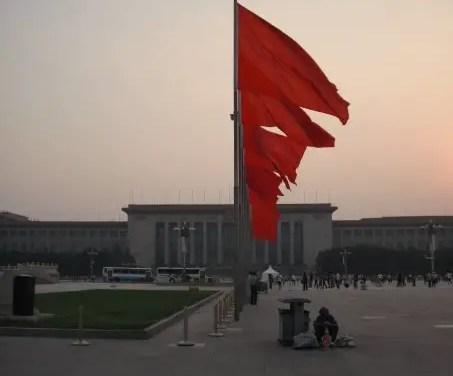 La diplomatie américaine de Xi Jinping