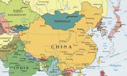 Beijing favorise le régionalisme