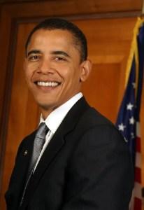 Barack Obama, président de la 1ère économique mondiale