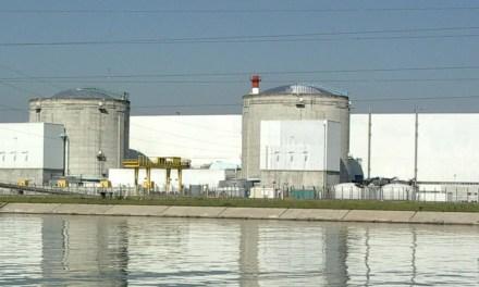 Taipei compte sortir totalement du nucléaire d'ici 2025