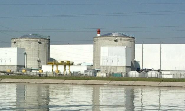 Le nucléaire, sujet épineux entre Paris et Pékin