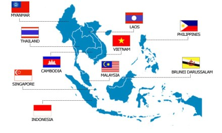 L'Initiative de Chiang Mai, première accord de régionalisation en Asie