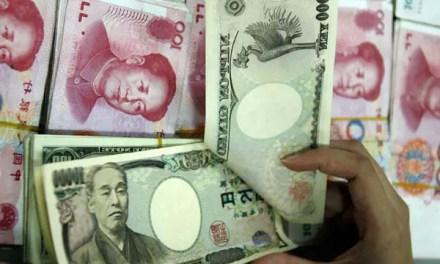 Dette américaine : la Chine détrônée par le Japon
