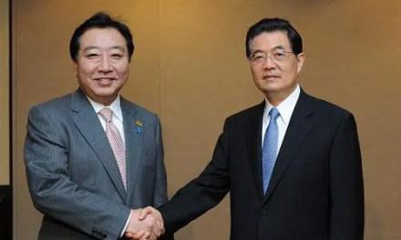 Beijing et Tokyo, vers plus de dialogue