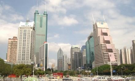 Shenzhen, berceau des réformes politiques?