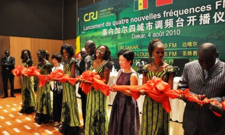 ChinAfrica, comme il y a 600 ans