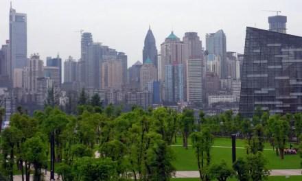 La Chine veut se doter des villes forestières pour réduire la pollution
