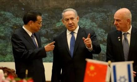 Israël mise sur les travailleurs chinois