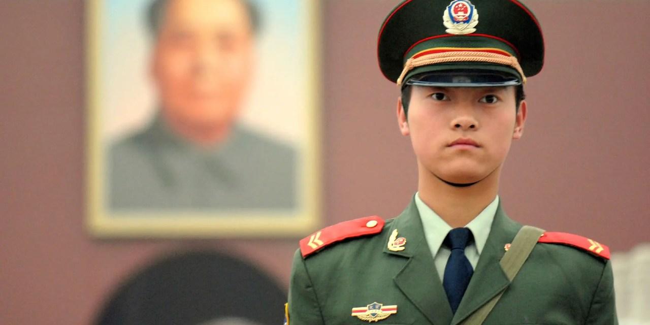 La contestation interne au PCC s'élève