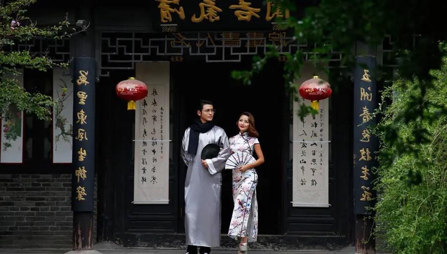 Qipao, une origine controversée avec un style unique