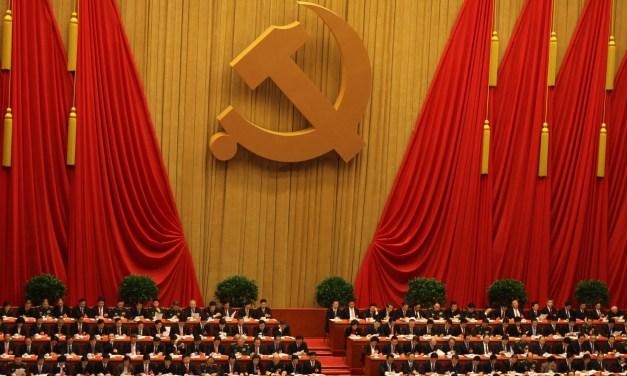 La méritocratie corrompue de la Chine