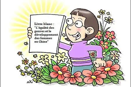 Beijing+20 : des engagements pris mais une réalité différente