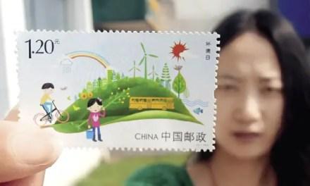 La Chine se met au Vert