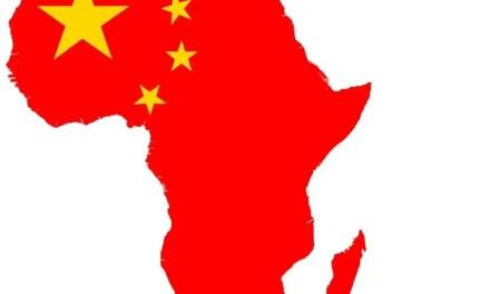 Chine-Mali, 55 années d'idylle