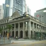 Hong Kong alloue une «enveloppe rouge de prévention des épidémies»