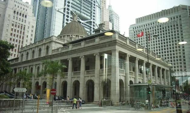 Hong Kong dénonce les sanctions américaines contre ses dirigeants