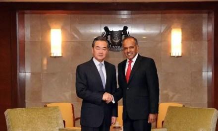 Chine – Singapour, une relation tâtonnante