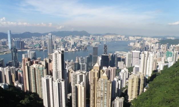 Hong Kong se prépare à toute fuite nucléaire