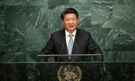 Xi Jinping présente sa vision de la mondialisation