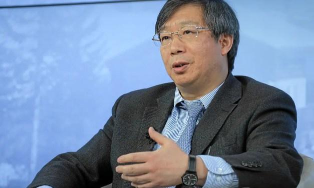 La Banque centrale de Chine prévient que le changement climatique pose un défi financier