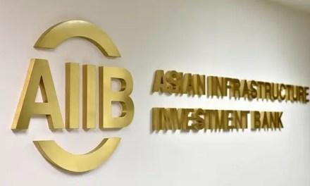 La BAII prête plusieurs milliards à des pays asiatiques