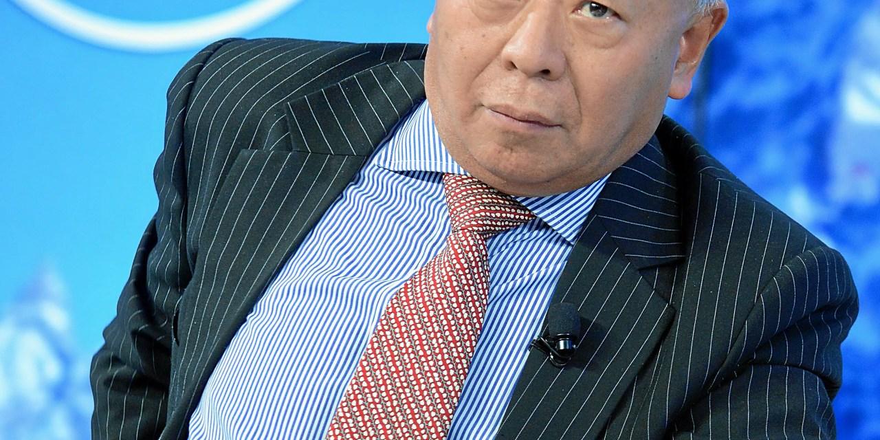 Le président de la BAII tend la main à Trump